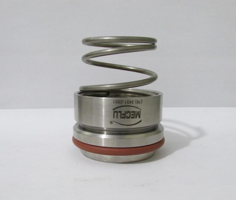 Selo mecânico tungstênio